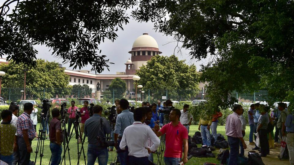 Many people including media persons were initially confused over the Supreme Court verdict on triple talaq