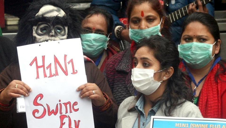 Swine Flu,Swine Flu deaths,Swine Flu virus