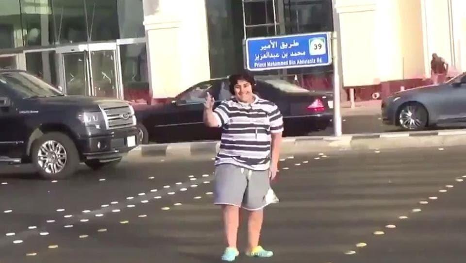 Saudi Arabia,Saudi Police,Jeddah