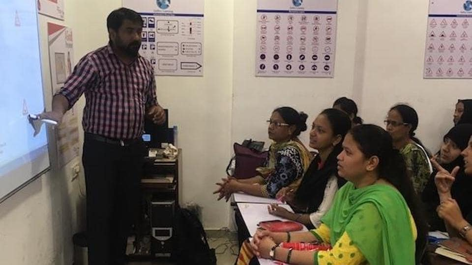 Women in India,Women in Indian workforce,Women at work