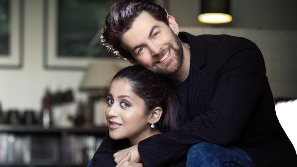 Actor Neil Nitin Mukesh and wife Rukmini to celebrate their first Ganesh Chaturthi in a special way.
