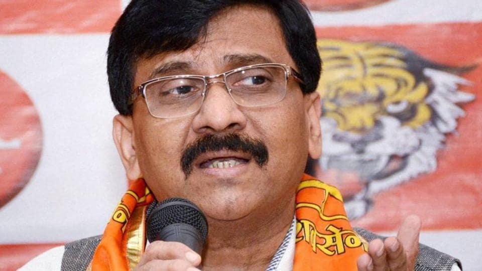 Shiv Sena,Sanjay Raut,Zakir Naik