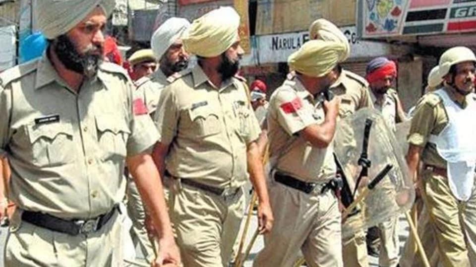 Amarinder Singh,Punjab police,Dera sacha sauda