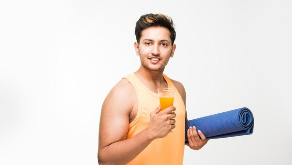How fit is india,Fitness,study