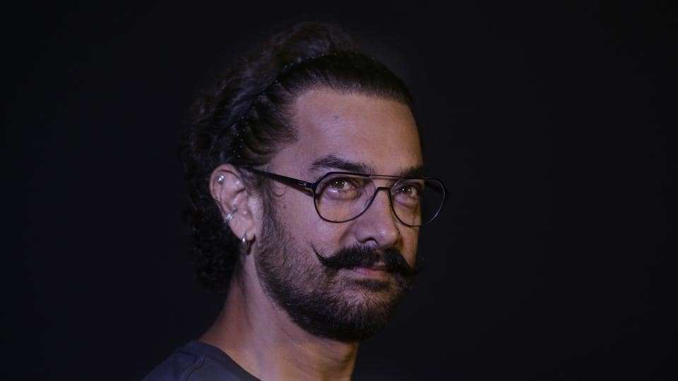 Aamir Khan,Dangal,Secret Superstars