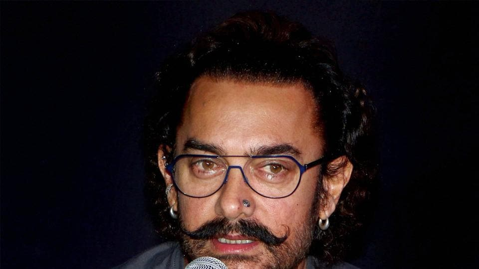 Aamir Khan,Secret Supertsar,Meghna Mishra