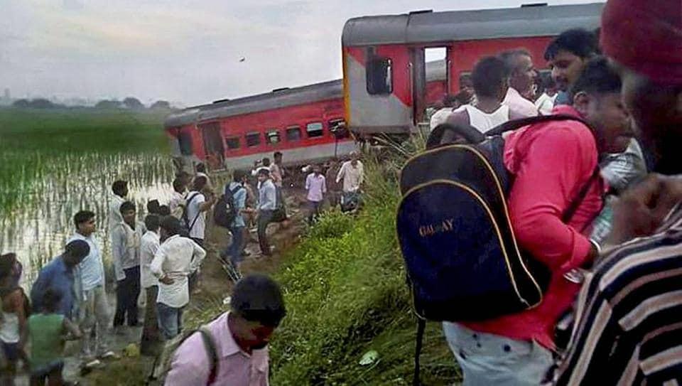 Chairman Railway Board,Suresh Prabhu,Kaifiyat Express