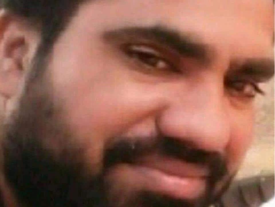 Gangster Gurbaksh Sewewala,Bathinda,brief encounter