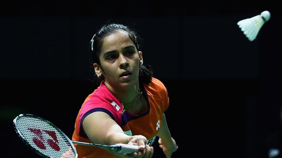 Saina Nehwal,Shraddha Kapoor,Indian Badminton