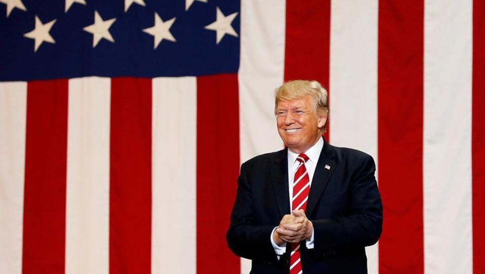 Donald Trump,Trump resignations,Nazi