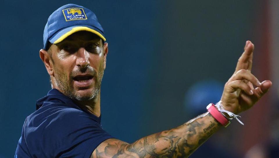 India Vs Sri Lanka: No National Anthems During Remaining ODIs