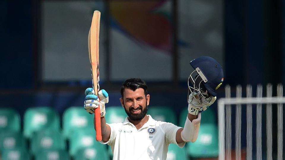 Cheteshwar Pujara,Nottinghamshire,Indian Cricket Team
