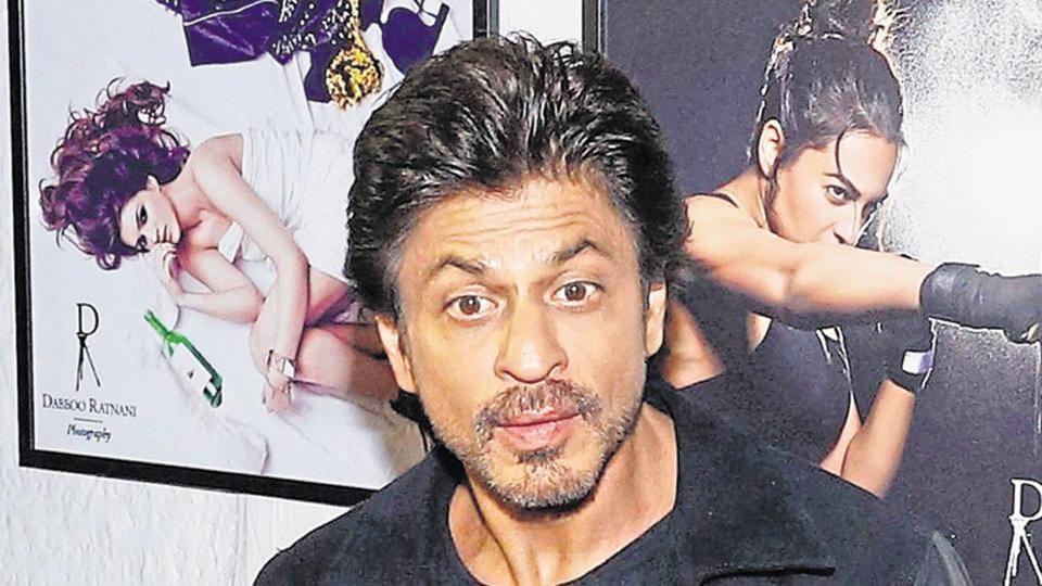 Mumbai,Shah Rukh Khan,Gauri Khan