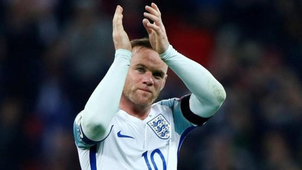 Wayne Rooney urged to reconsider England retirement by ...