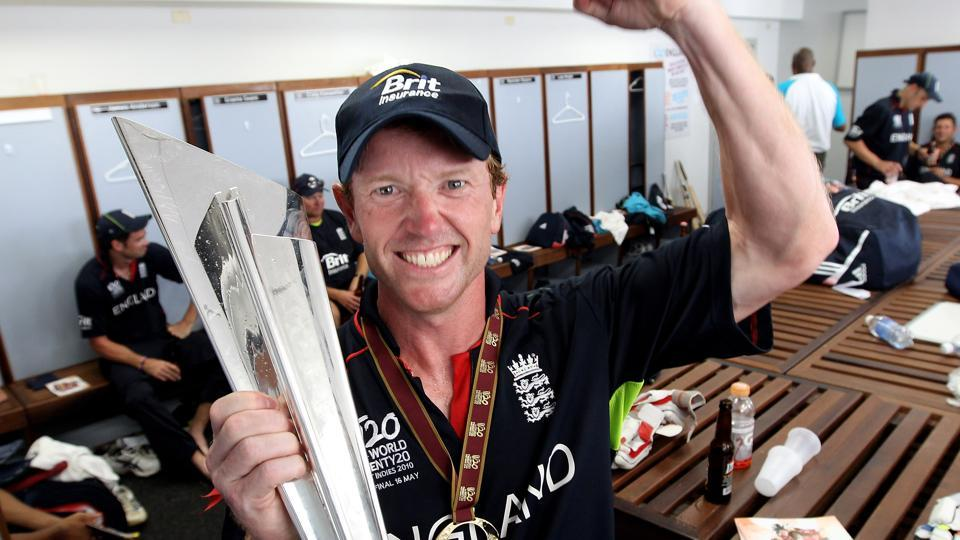 Paul Collingwood,England cricket team,Pakistan national cricket team