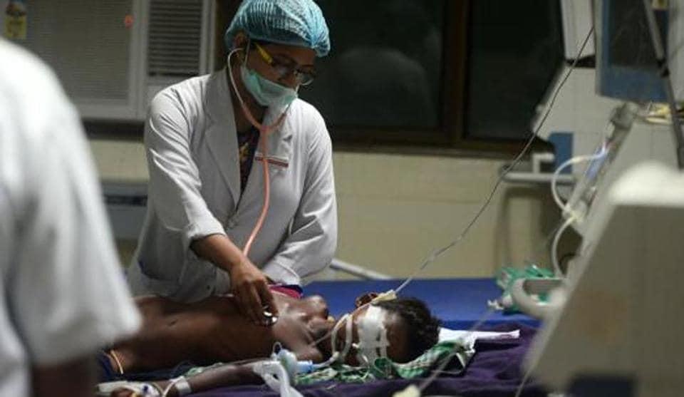 Gorakhpur,Gorakhpur children death,Allahabad High Court