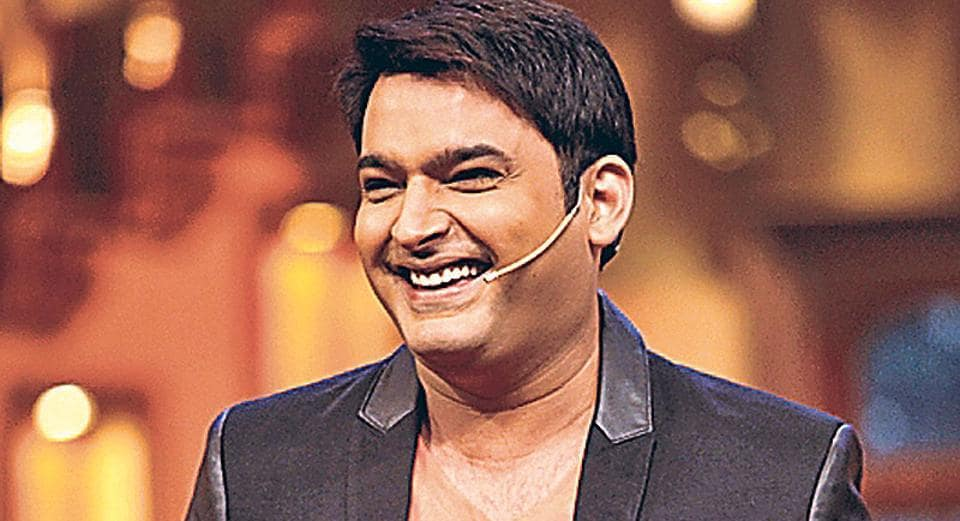 Kapil Sharma,Comedy Nights with Kapil,Ali Asgar