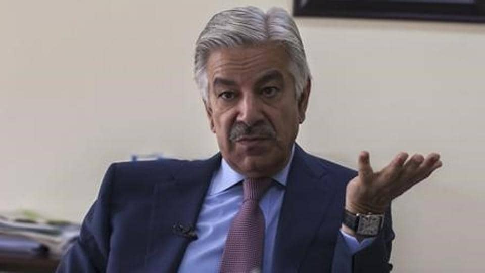 Pakistan-US relations,US President Donald Trump,foreign minister Khawaj Asif