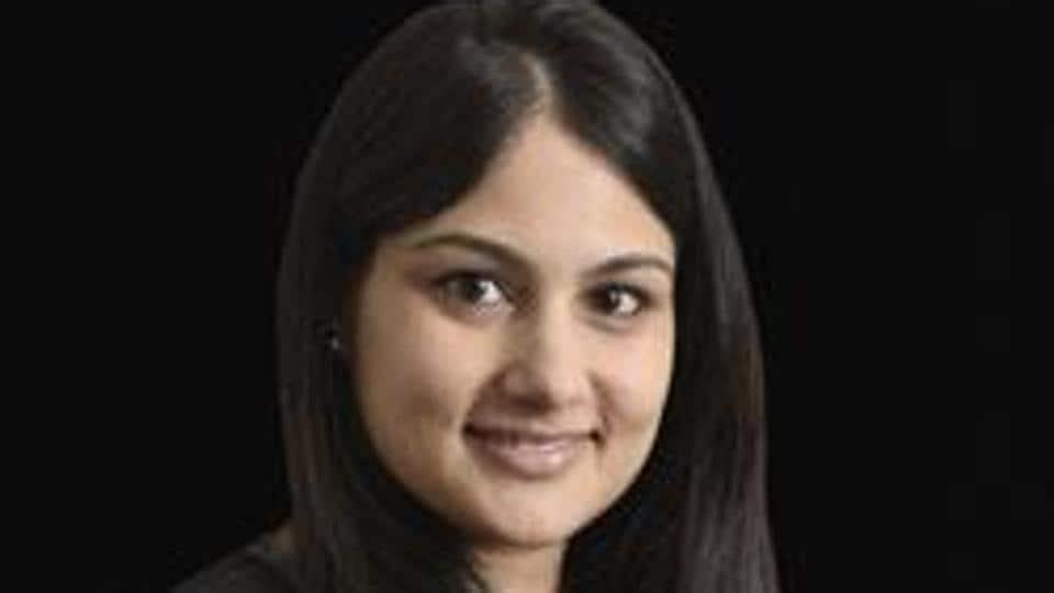 Tata Sons,Roopa Purushothaman,chief economist
