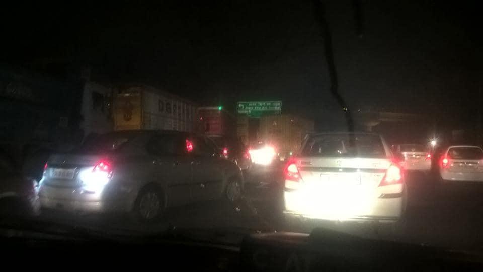 NH-24,delhi,hit-and-run