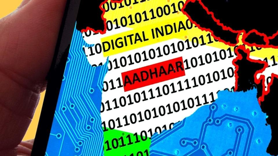 Aadhaar card,Aadhaar number,Aadhaar leak