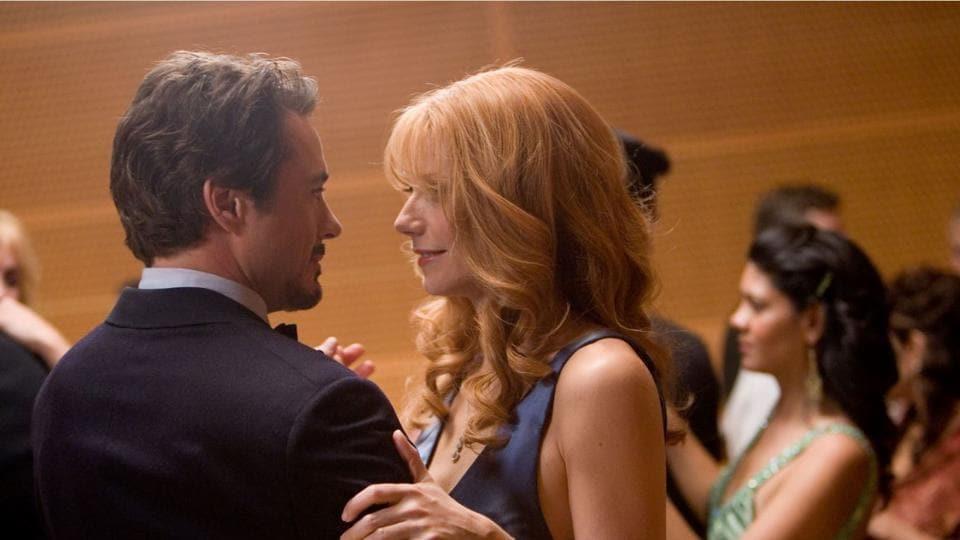Tony Stark,Pepper Potts,Engaged