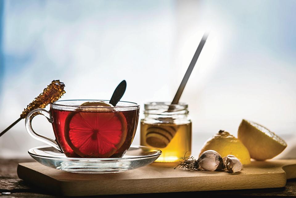 relaxation,binge,tea