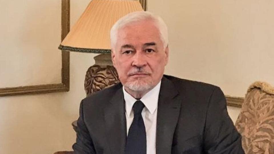 Russian ambassador dead,ambassador Mirgayas Shirinsky,Sudan