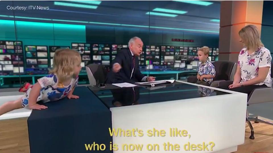 Viral News,ITV news,Trending videos