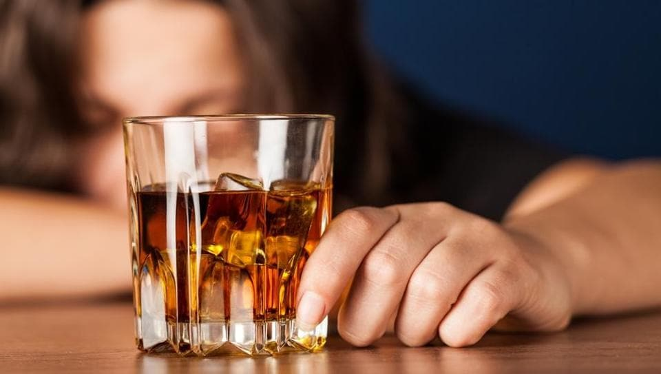 Mindfulness,Meditation,How to cope with alcoholism