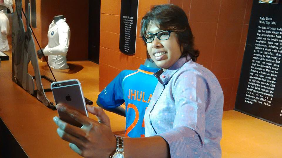 Jhulan Goswami,Indian cricket team,ICc women's Cricket World Cup