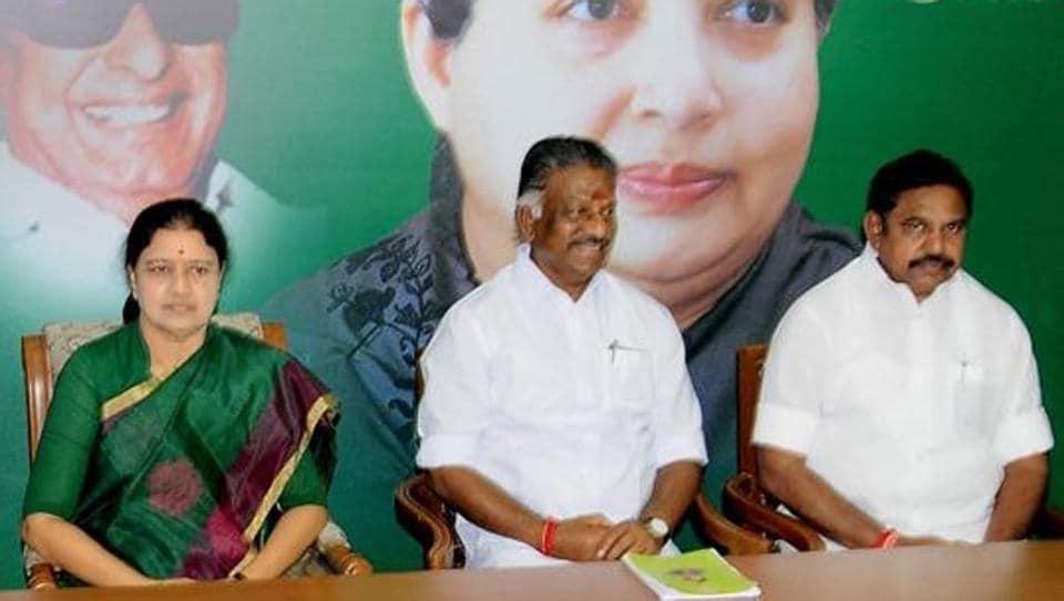 Tamil Nadu,AIADMK,Panneerselvam