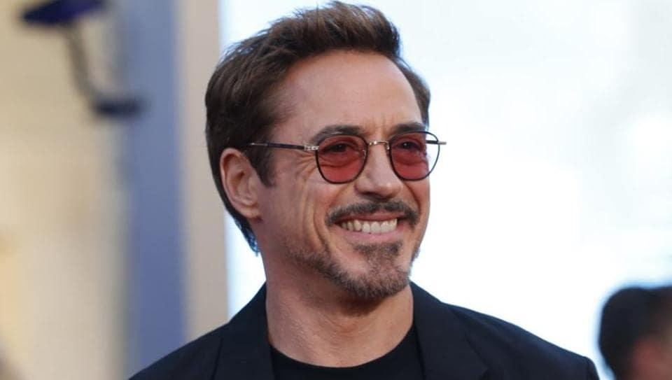 Robert Downey Jr,Fake Profiles,Facebook