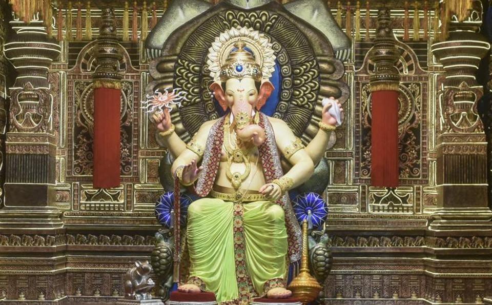 10 mumbai ganpati pandals you must visit mumbai news