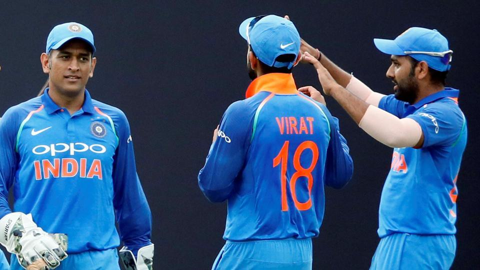 India vs Sri Lanka,MS Dhoni,2nd ODI