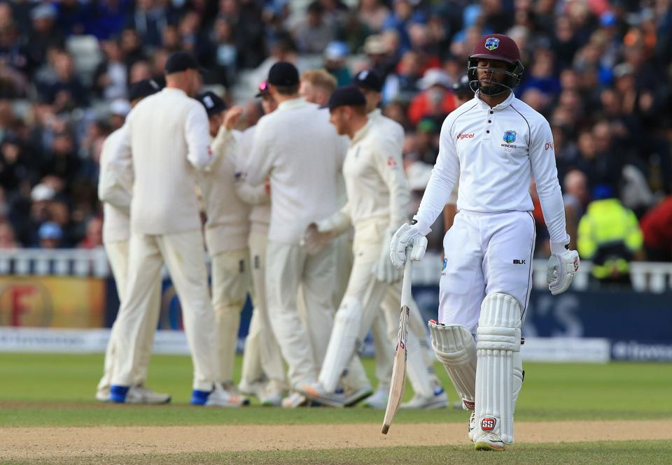 England are the favourites to win the second Test against West Indies at Headingley.