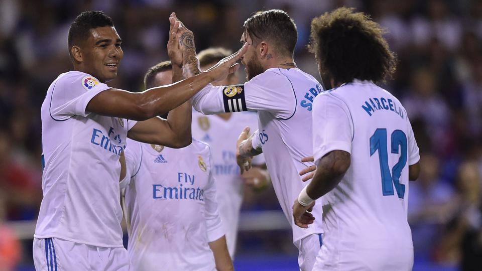 Real Madrid,UEFAChampions League,Borussia Dortmund