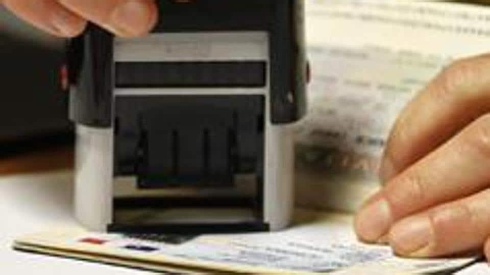 Work visa,Visa application,Britain