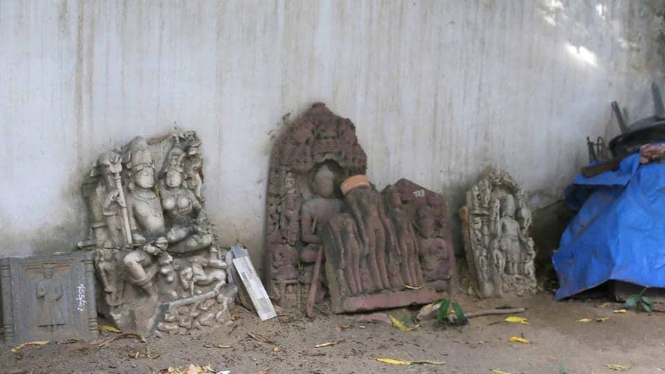 Rajasthan News,artifacts,Samudragupta