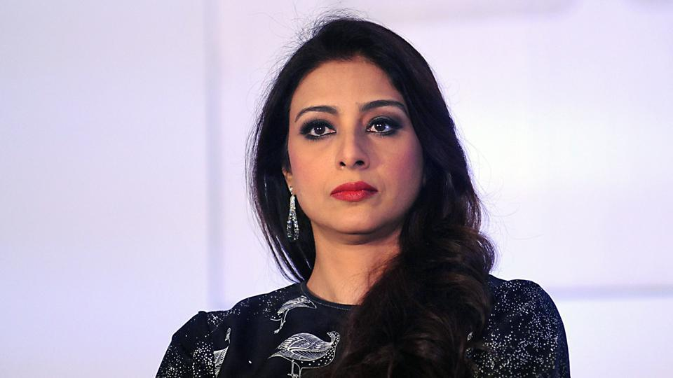 Tabu Says She Was Never Approached To Play Sushma Swaraj