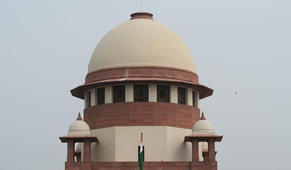 Supreme Court,Right to privacy,Aadhaar