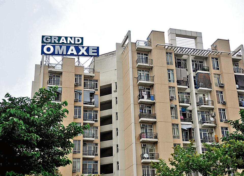 Noida,Noida news,Omaxe Buildhome Limited