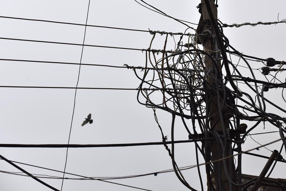 Power Cut,DHBVN,Erratic Billing