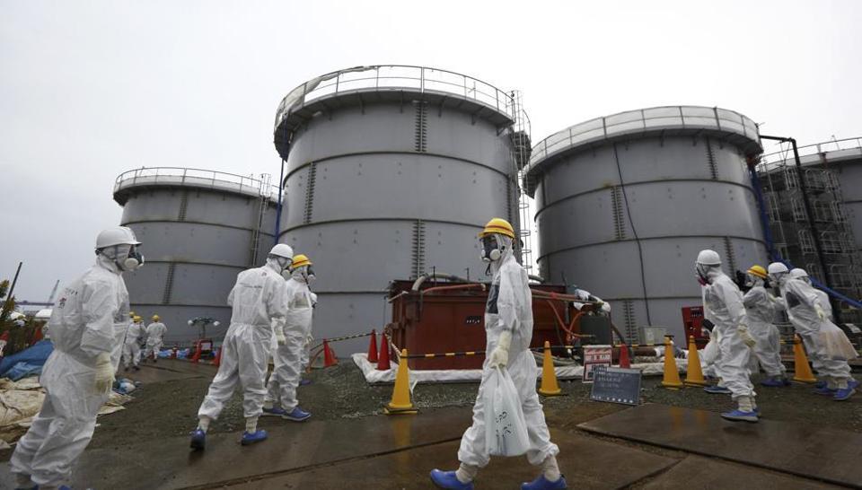 Fukushima,Fukushima Nuclear disaster,Tokyo Electric Power Co Holdings