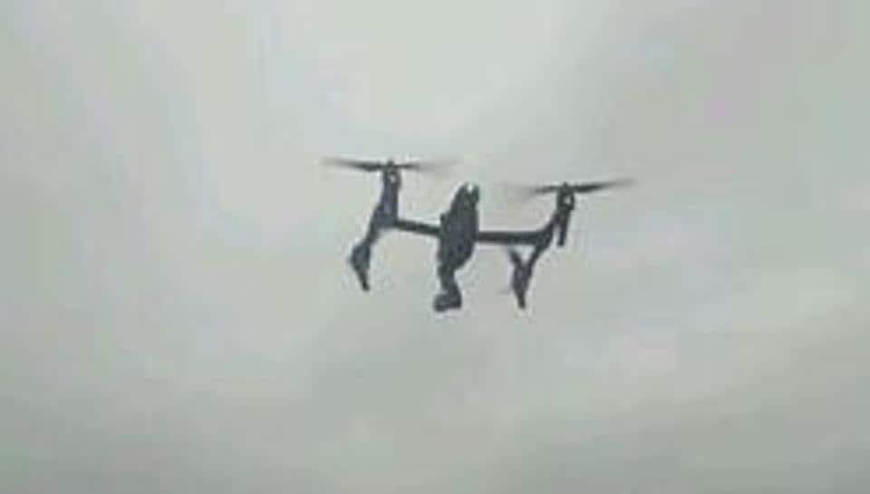 DGCA,Drone,Pilot licence