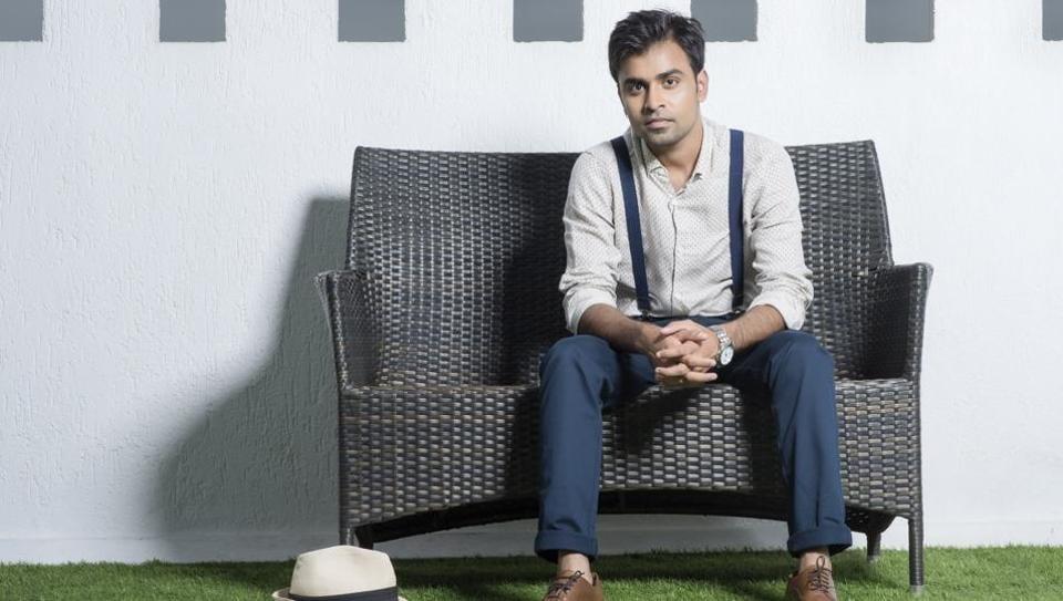 Jitendra Kumar,Jeetu,TVF