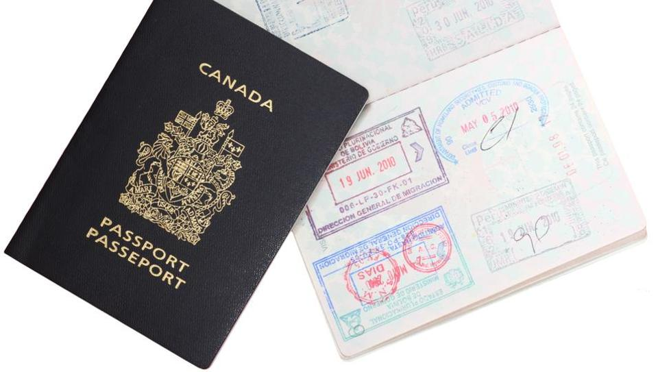 Canada,Gender-neutral passports,Passports