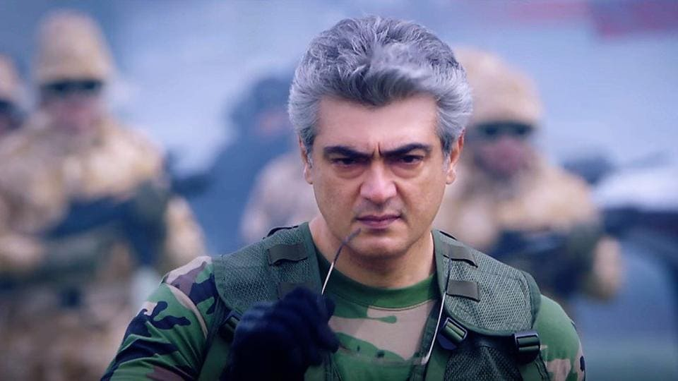 Vivegam box office day 1: Ajith's Vivegam released worldwide on August 24 and has done well.
