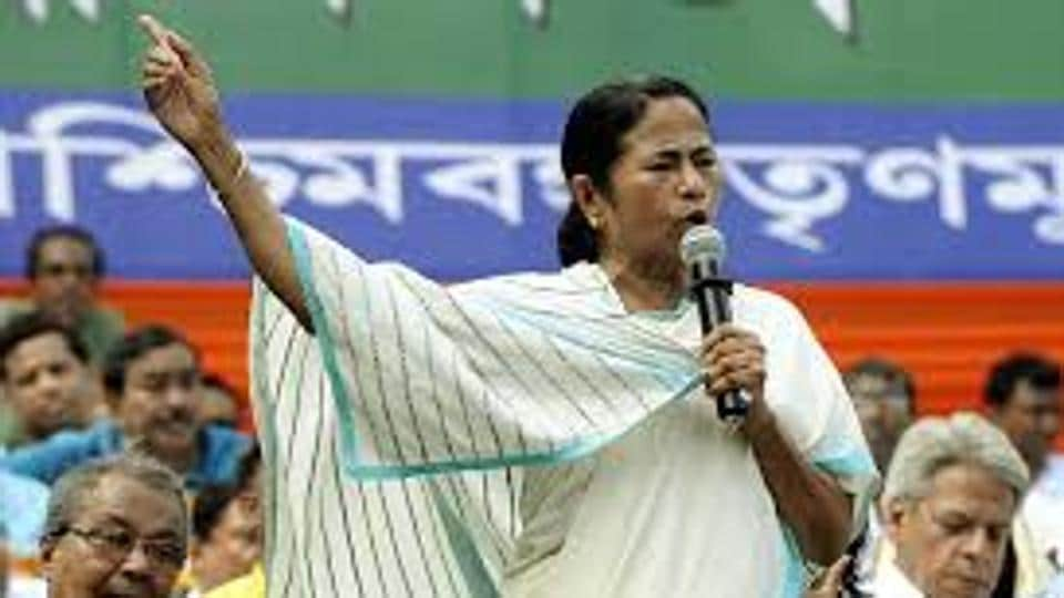 Bengal chief minister Mamata Banerjee who is extremely prompt in sharing her views on many developments on social media has refrained from making any comment on this crucial matter.