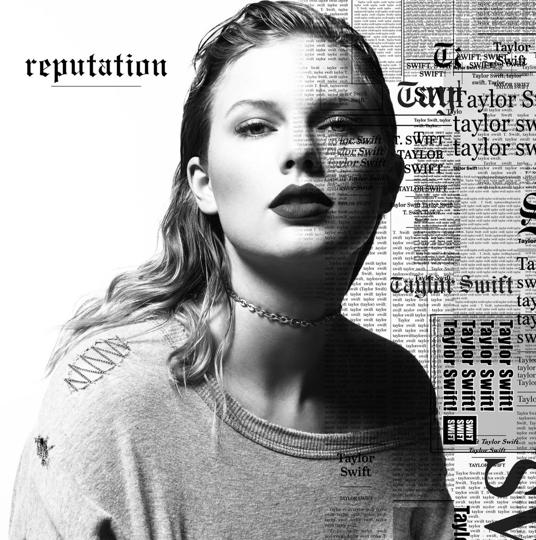 Taylor Swift,Song,Look What You Made Me Do